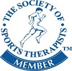 Society Member Sports Therapists